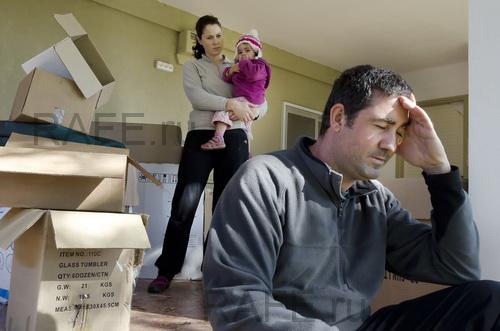 выселение бывших военнослужащих из служебного жилого помещения